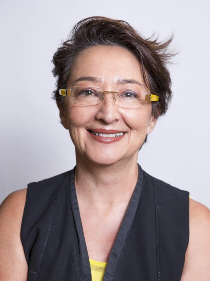Sharon Mackie